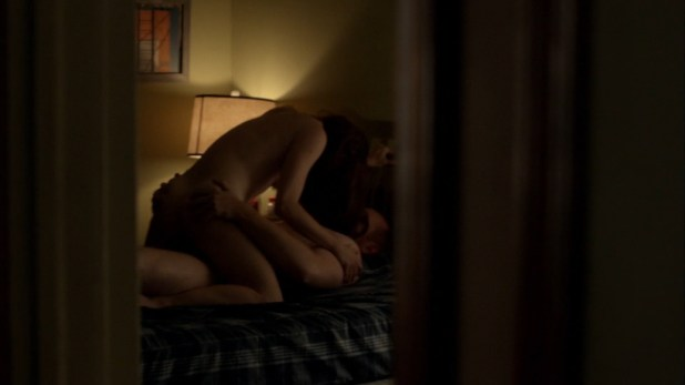 Ruth Wilson nude brief topless and lot of sex - The Affair (2014) s1e9 hd1080p (1)
