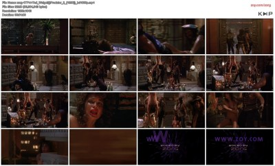 Teri Weigel nude full frontal and sex - Predator 2 (1990) hd1080p (6)