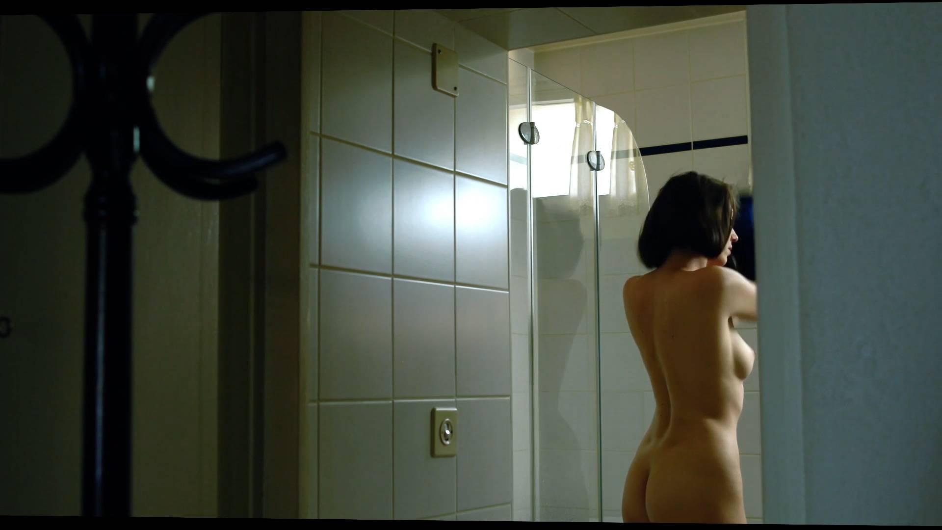 Zoé Bruneau nude full frontal and explicit sex - Adieu Au Langage (FR-2014) 1080p (7)