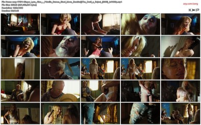 Sheri Moon Zombie hot butt - The Devil's Reject (2005) hd1080p