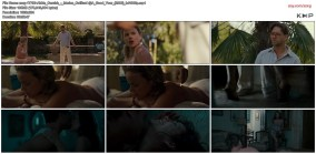 Abbie Cornish hot in bikini and nude butt crack and Marion Cotillard sex and lingerie - A Good Year (2006) hd1080p (8)