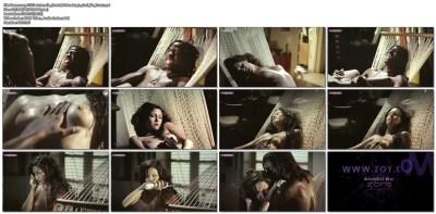 Antonella Costa nude topless bush and hot sex - Cobrador In God We Trust (MX-2006) (5)