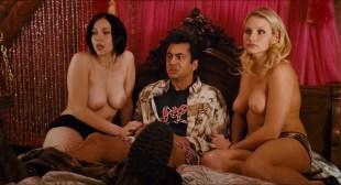 Ava Santana, Chantel Silvain nude topless Danneel Ackles hot and others nude - Harold & Kumar Escape from Guantanamo Bay (2008) hd1080p