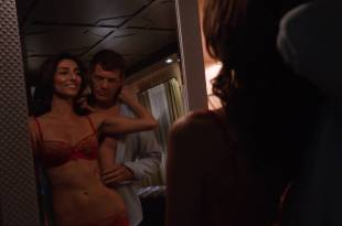 Beau Garrett hot Necar Zadegan hot in lingerie  – Girlfriends Guide to Divorce (2015) s1e5-7 HD 1080p