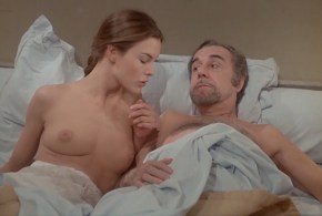 Carole Bouquet nude topless and hot and Angela Molina nude full frontal – That Obscure Object of Desire (1977) hdtv720p
