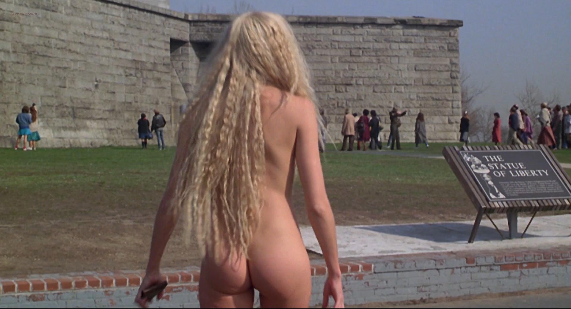 Daryl Hannah Nude Butt Naked - Splash 1984 Hd1080P-5866