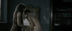 Halina Reijn nude full frontal bush and Tineke Caels nude - Isabelle (NL-2011) hd1080p (12)
