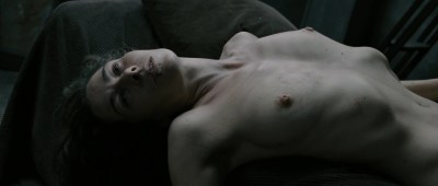 Halina Reijn nude full frontal bush and Tineke Caels nude - Isabelle (NL-2011) hd1080p (5)