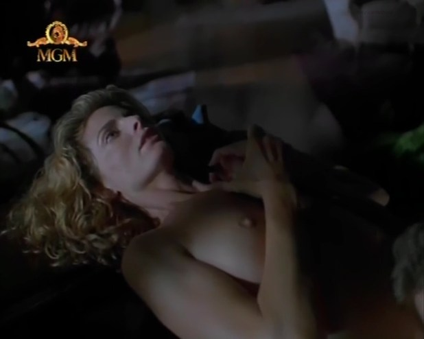 Joan Severance nude topless sex and skinny dipping - Criminal Passion (1994) (8)