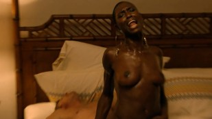 Jodie Smith nude topless and sex - Mad Dogs (2015) s1e1 hd720p