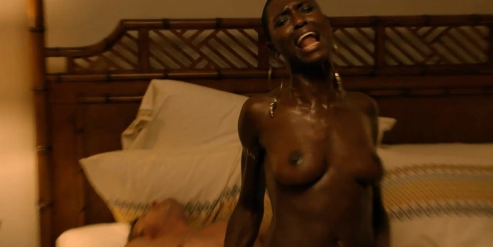 Jodie Smith nude topless and sex - Mad Dogs (2015) s1e1 hd720p (8)