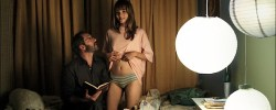 Johanna ter Steege nude full frontal and sex doggy style - Tirza (NL-2010) (8)