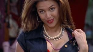 Kari Wuhrer hot and sexy - Thinner (1996) hd1080p (4)