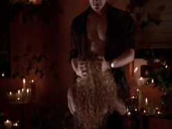 Keri Russell hot sexy and naughty - Dead Man's Curve (1998) (7)