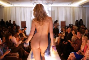 Leslie Bibb nude butt naked – Salem Rogers (2015) hd720p