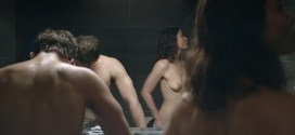 Lisa Loven Kongsli nude brief topless - Force Majeure (2014) WEB-DL hd1080p (4)