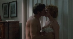 Melanie Griffith nude brief topless Elizabeth Whitcraft nude and Sigourney Weaver hot - Working Girl (1988) hd1080p (2)