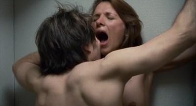 Paz de la Huerta hot sex Gillian Jacobs nude as stripper others nude - Choke (2008) hd720p (11)
