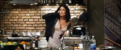 Salma Hayek nude butt naked and great cleavages - Everly (2014) hd1080p BluRay (2)