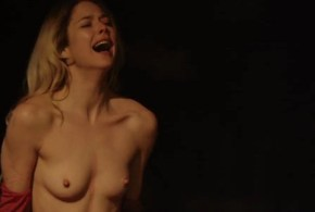 Zoe Grisedale nude topless and sex – Bloodshot (UK-2013)