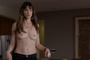 Amanda Peet nude topless – Togetherness (2015) s1e6 hd720p