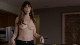 Amanda Peet nude topless - Togetherness (2015) s1e6 hd720p (4)