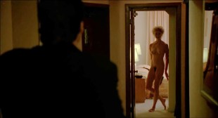 Annette Bening nude topless and nude full frontal bush - The Grifters (1990) hd1080p