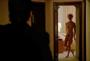 Annette Bening nude topless and nude full frontal bush – The Grifters (1990) hd1080p