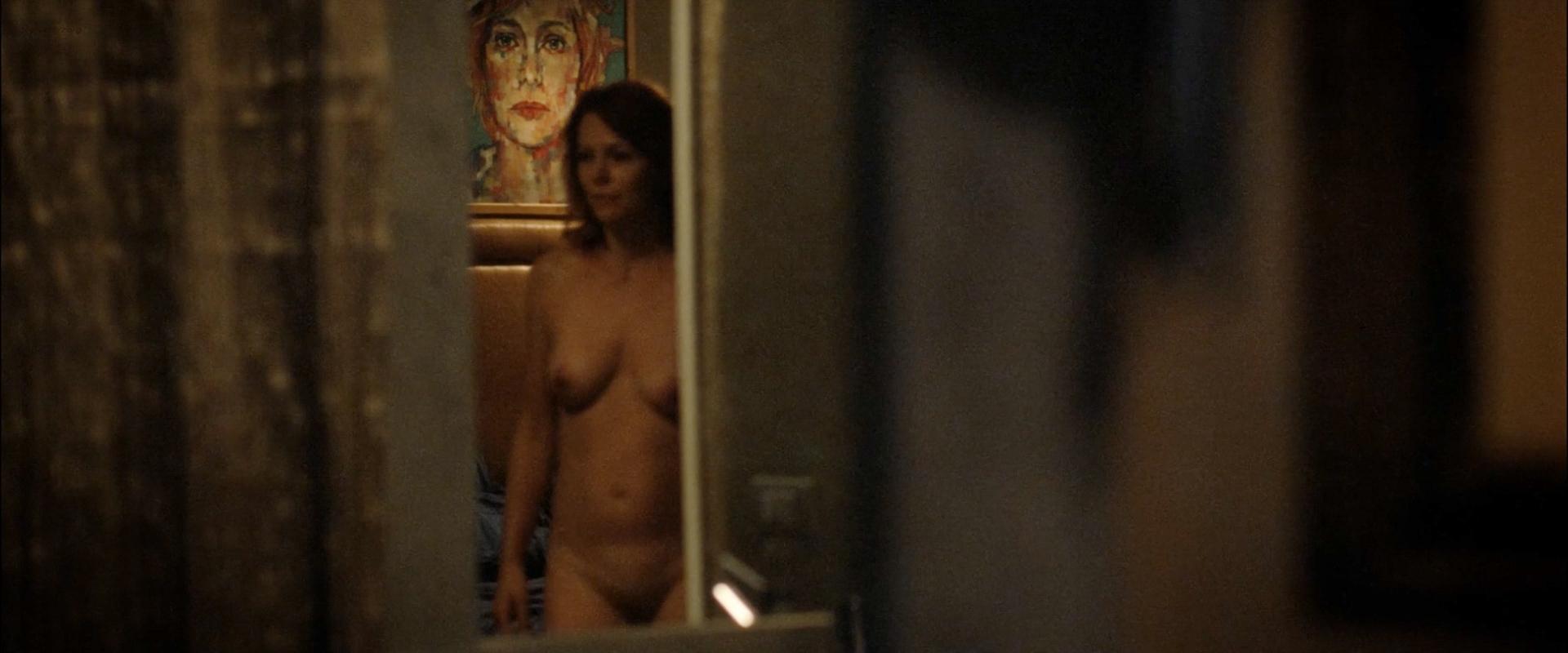 Barbora Bobulova nude full frontal - I nostri ragazzi (IT-2014) hd1080p (1)