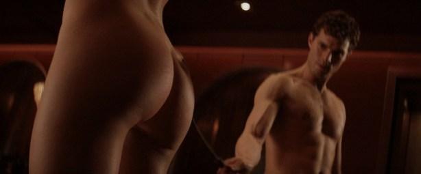 Dakota Johnson nude topless - Fifty Shades of Grey (2015) WEB-DL hd1080p uncut (9)