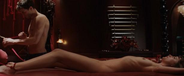 Dakota Johnson nude topless - Fifty Shades of Grey (2015) WEB-DL hd1080p uncut (6)