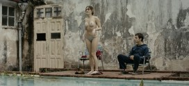 Deborah Secco nude topless skinny dipping and sex - Boa Sorte hd 1080p (BR-2014) (16)