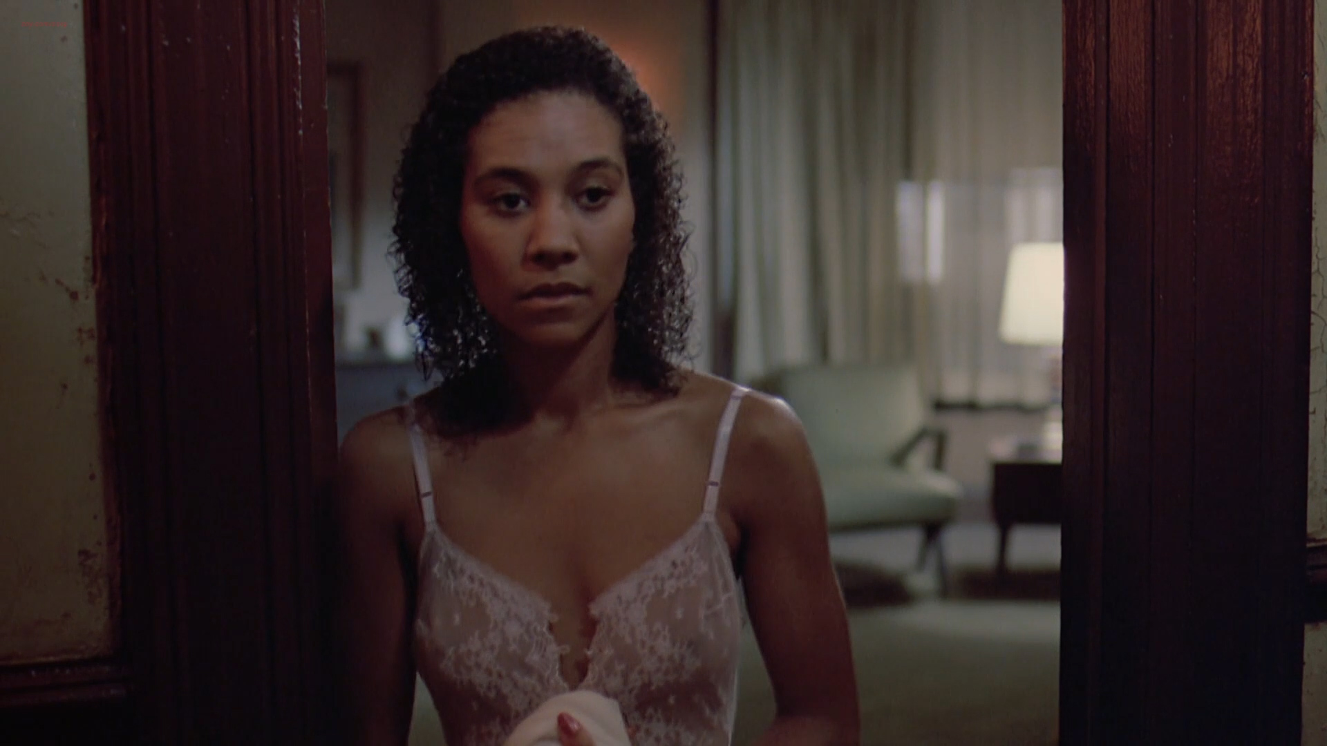Greta Blackburn nude butt and topless Annette O'Toole not nude hot - 48 Hrs (1982) hd1080p (15)
