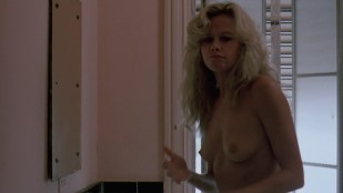 Greta Blackburn nude butt and topless Annette O'Toole not nude hot - 48 Hrs (1982) hd1080p