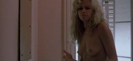 Greta Blackburn nude butt and topless Annette O'Toole not nude hot - 48 Hrs (1982) hd1080p (9)