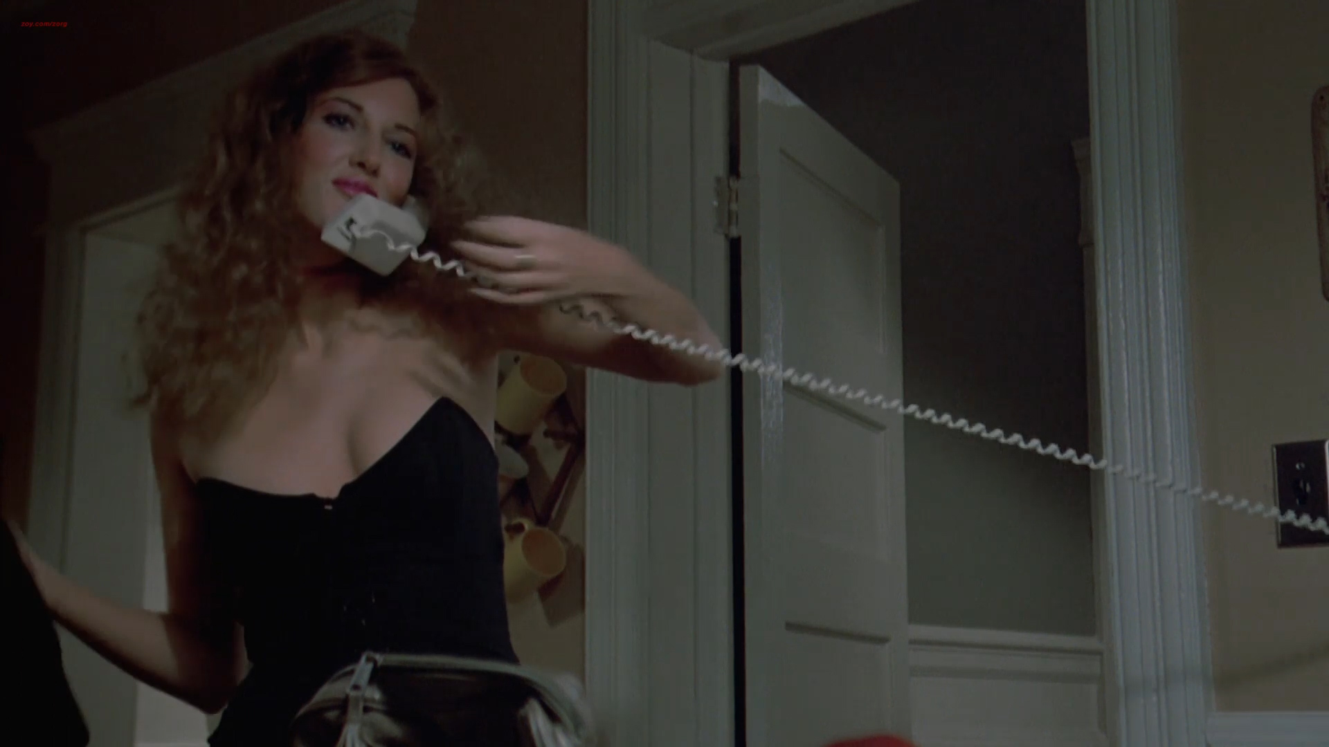 Greta Blackburn nude butt and topless Annette O'Toole not nude hot - 48 Hrs (1982) hd1080p (5)