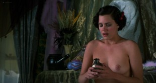 Ione Skye nude Sammi Davis nude Alicia Witt, Jennifer Beals and others hot - Four Rooms (1995) 1080p BluRay (11)