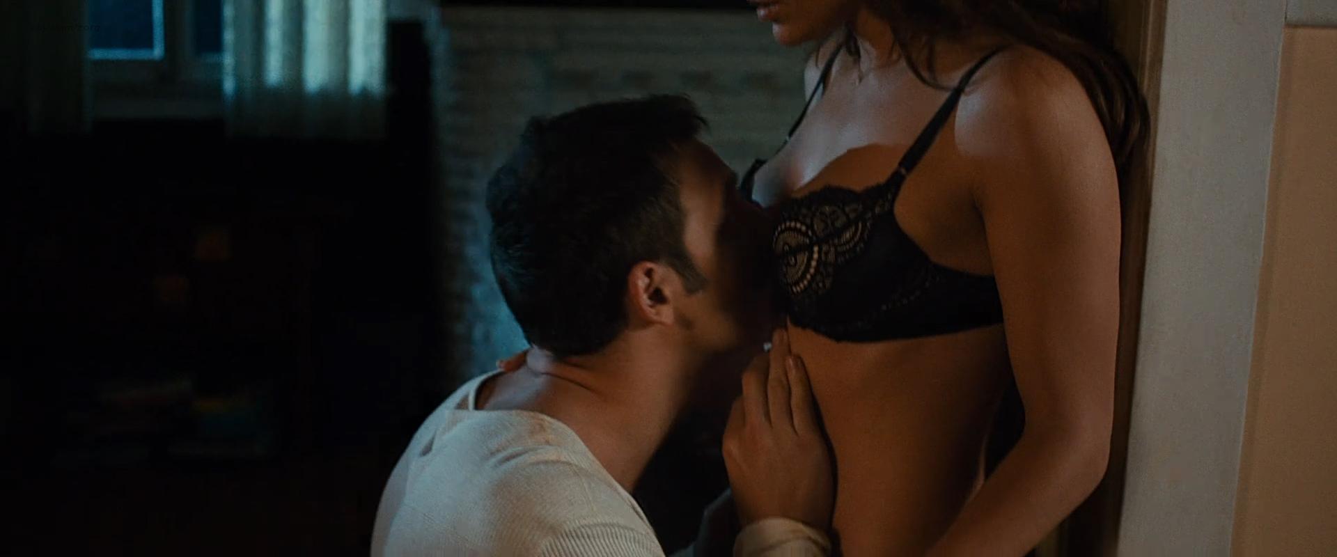 Jennifer Lopez Hot In Lingerie And Sex - The Boy Next Door 2015 Hd1080P-2680