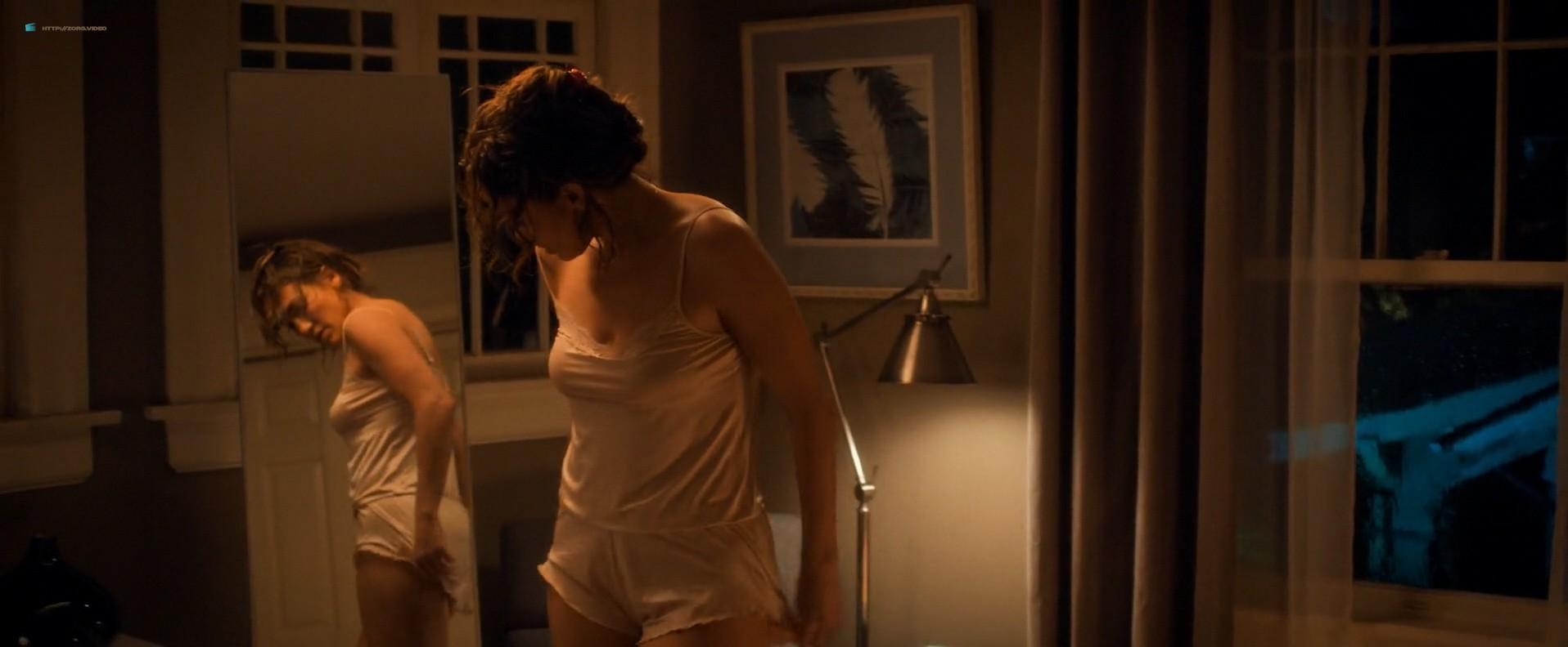 Jennifer Lopez hot sex scene and Lexi Atkins nude sex - The Boy Next Door (2015) HD 1080p (14)