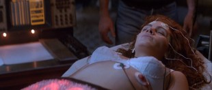 Julia Roberts hot and sexy in bra - Flatliners (1990) hd1080p