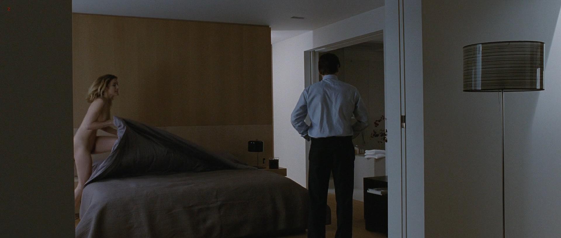 Julie Gayet nude full frontal and sex - Sans Laisser De Traces (FR-2010) hd1080p (7)