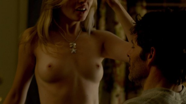 Kelly Curran nude topless - Grizzly (2014) hd1080p (4)