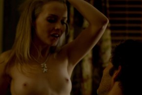 Kelly Curran nude topless – Grizzly (2014) hd1080p