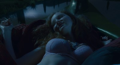 Lily Cole hot busty and very sexy - The Imaginarium of Doctor Parnassus (2009) hd1080p (9)