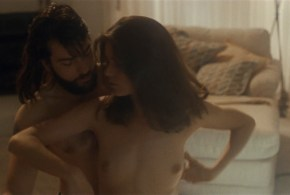 Linda Fiorentino nude topless and sex – Beyond the Law (1992) hd1080p