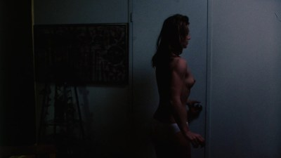 Marilyn Chambers nude topless - Rabid (1977) hd1080p (8)