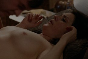 Melanie Lynskey nude topless and sex – Togetherness (2015) s1e4 hd720p