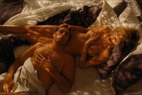 Sharon Stone nude topless and Sofia Vergara not nude hot lingerie – Fading Gigolo (2013) hd1080p