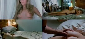Sophie Duez nude full frontal sex - Una Spina nel cuore (IT-1996)
