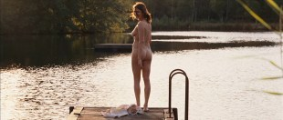 Marie-Josée Croze nude full frontal butt and skinny dipping -  Ne Le Dis A Personne (FR-2006) hd1080p